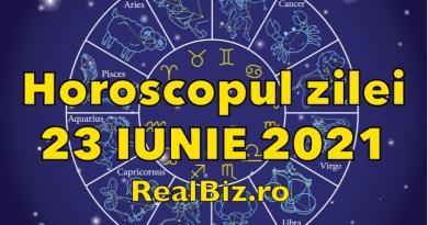 Horoscop 23 iunie 2021. Previziuni complete. Scorpionii și Săgetătorii rezolvă multe sarcini, iar Capricornii își arată cele mai bune calități în această zi
