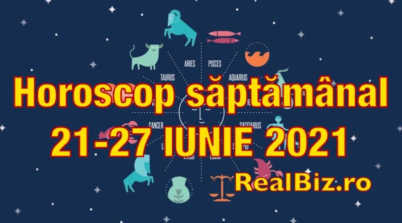 Horoscop saptamanal 21-27 iunie 2021. Previziuni complete. Capricornii și Vărsătorii se bucură de o perioadă foarte bună pe toate planurile, iar Peștii scapă de plictiseală