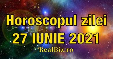 Horoscop 27 iunie 2021. Previziuni complete. Capricornii și Vărsătorii cheltuie mai mulți bani în această zi, iar Peștii pot comite o greșeală