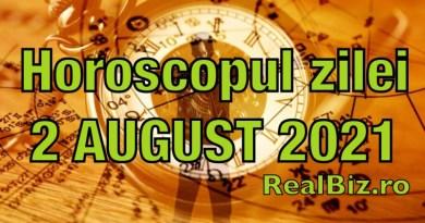 Horoscop 2 august 2021. Previziuni complete. Scorpionii și Balanțele încep săptămâna cu energie, iar Săgetătorii pun capăt unei probleme