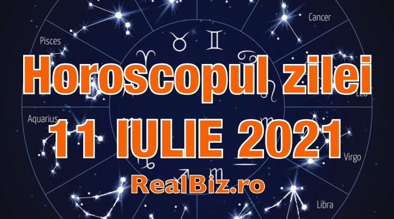 Horoscop 11 iulie 2021. Previziuni complete. Capricornii și Săgetătorii au parte de discuții serioase, iar Vărsătorii trec printr-o schimbare majoră