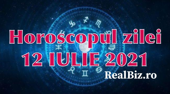 Horoscop 12 iulie 2021. Previziuni complete. Berbecii și Taurii sunt susținuți de planete, iar Gemenii primesc o veste bună