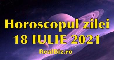Horoscop 18 iulie 2021. Previziuni complete. Balanțele și Fecioarele se îndrăgostesc, iar Scorpionii vor avea o zi aprinsă