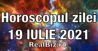 Horoscop 19 iulie 2021. Previziuni complete. Scorpionii și Săgetătorii vor avea o zi plină de surprize, iar Capricornii nu vor ști de ce să se apuce