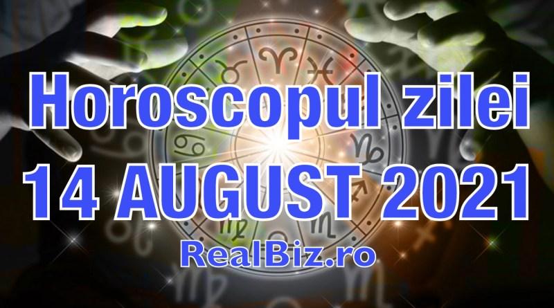 Horoscop 14 august 2021. Previziuni complete. Peștii și Vărsătorii au o zi activă și dinamică, iar Berbecii primesc ceva important