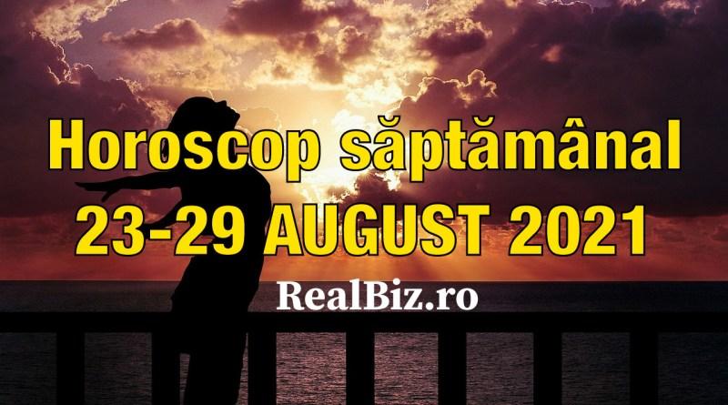 Horoscop saptamanal 23-29 august 2021. Previziuni complete. Berbecii și Taurii au parte de o săptămână relaxantă, iar Gemenii primesc multe surprize