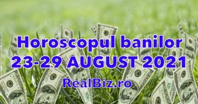 Horoscopul banilor 23-29 august 2021. Previziuni complete. Gemenii și Racii muncesc din greu pentru a obține ce își doresc, iar Leii nu o duc deloc rău cu banii