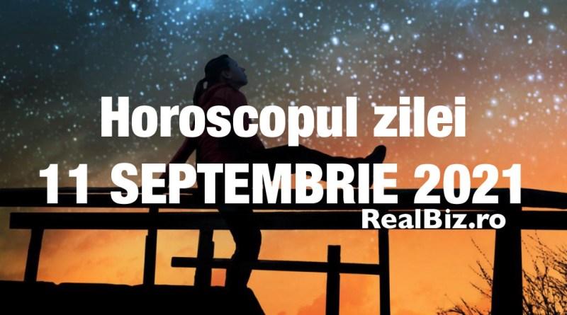 Horoscop 11 septembrie 2021. Previziuni complete. Scorpionii și Balanțele sunt extrem de sensibili în această zi, iar Săgetătorii vor avea parte de o surpriză