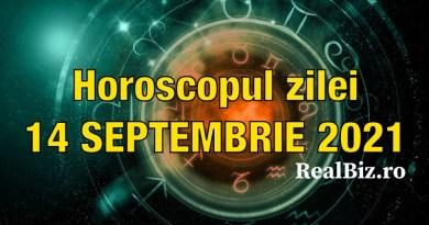 Horoscop 14 septembrie 2021. Previziuni complete. Taurii și Berbecii cheltuie bani fără regrete, iar Gemenii taie în carne vie