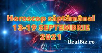 Horoscop saptamanal 13-19 septembrie 2021. Previziuni complete. Racii și Gemenii se distrează de minune în această perioadă, iar Leii descoperă ceva nou în propria persoană