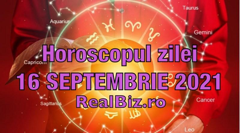 Horoscop 16 septembrie 2021. Previziuni complete. Fecioarele și Balanțele au foarte multe emoții în această zi, iar Scorpionii sunt atenți și echilibrați