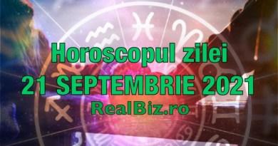 Horoscop 21 septembrie 2021. Previziuni complete. Leii și Racii nu au suficient timp la dispoziție, Fecioarele se îndrăgostesc