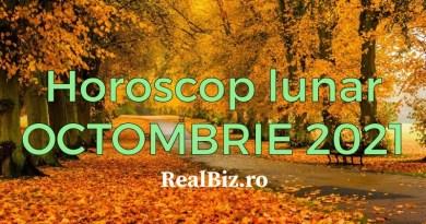 Horoscop lunar – octombrie 2021. Săgetătorii și Capricornii trec printr-o perioadă favorabilă pe plan personal, iar Vărsătorii vor lua decizii radicale