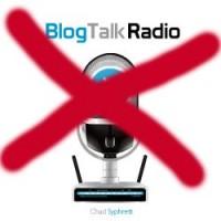 NO BLOG TALK RADIO