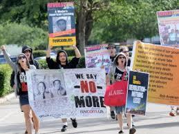 CRP Hijacks Trayvon Martin Protests