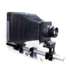 Large Format Film Cameras