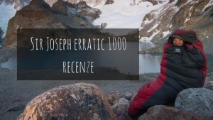 Sir Joseph Erratic 1000 recenze