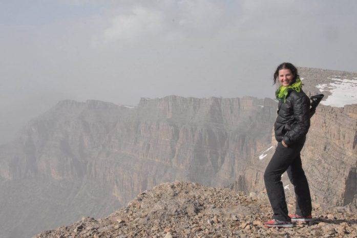 Hory v iráckém Kurdistánu