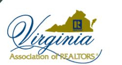 Virginia Association of Realtors