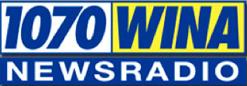WINA - Charlottesville radio