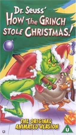 is the grinch from charlottesville - Who Wrote How The Grinch Stole Christmas