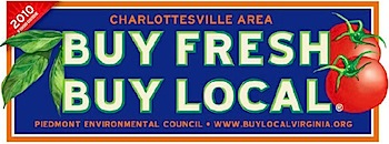 Buy Fresh Buy Local Charlottesville