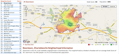 Downtown, Charlottesville - Restaurants, Hotels, and Landmarks on Walk Score.jpg