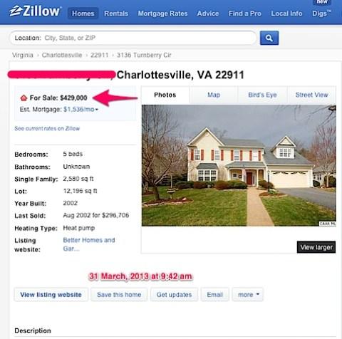 House - Charlottesville, VA 22911 - Zillow