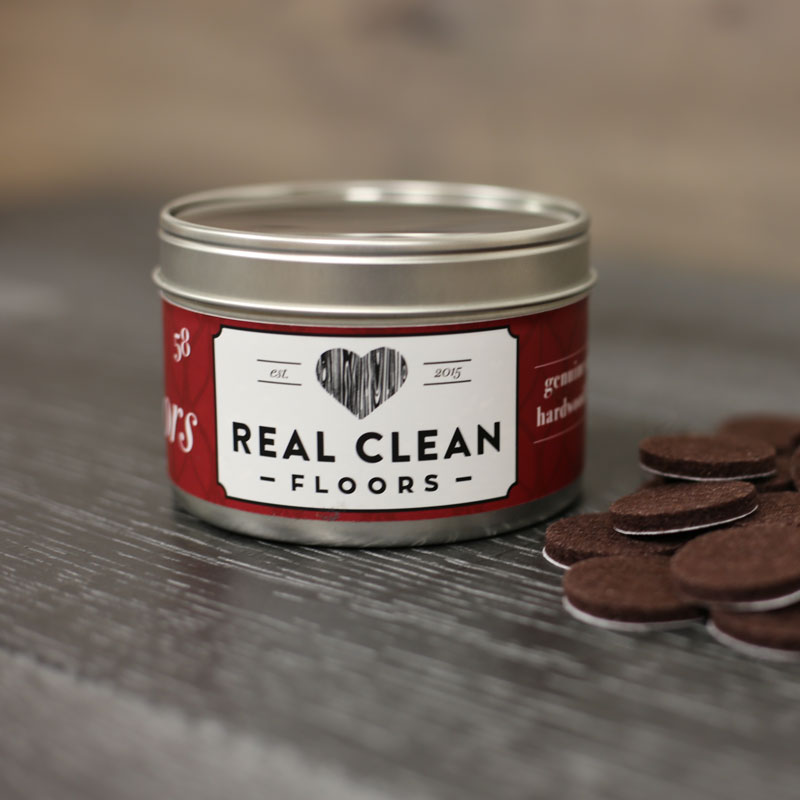 Real Clean Floors Hardwood Floor Cleaning Products