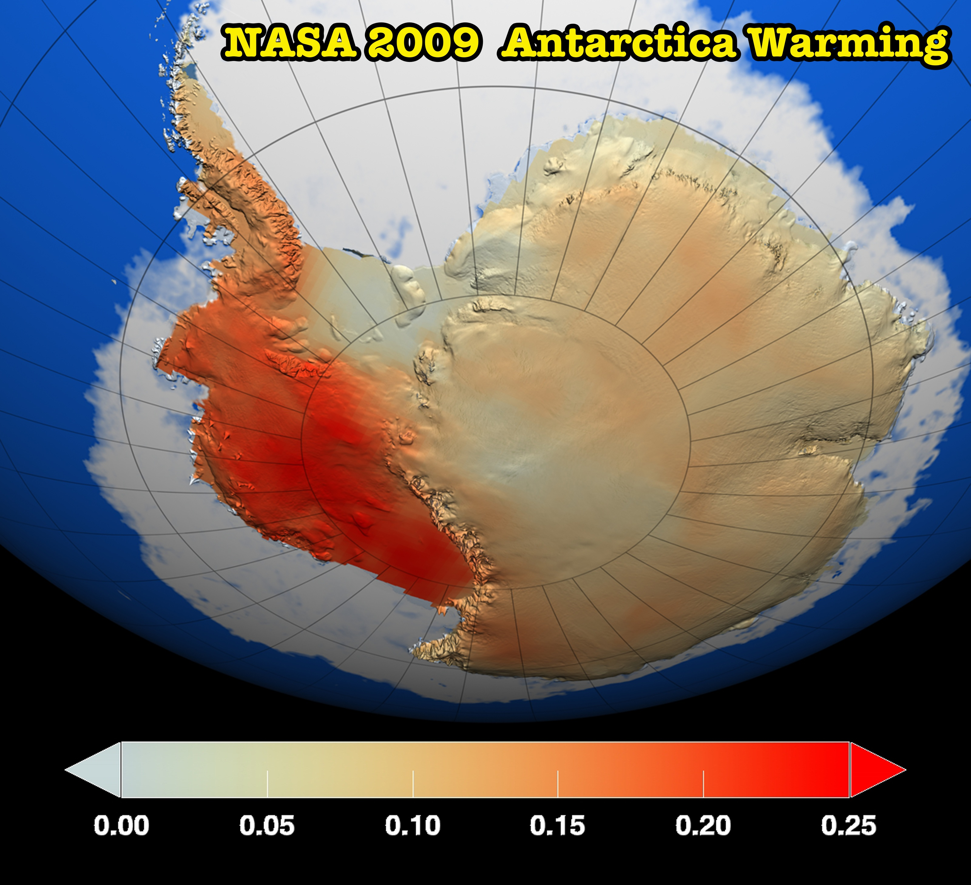 nasa antarctica - photo #41