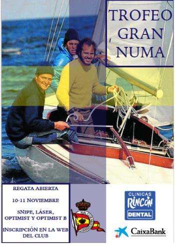 Trofeo Gran Numa de Vela