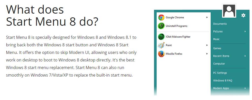 startmenu8, windows8, windows7