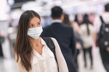 """""""Stop Buying Masks""""..? Oh Wait! CDC Considers Asking Public To Wear Face Masks"""