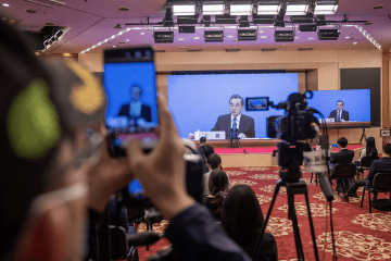"""""""China Has No Intention Of Changing"""" - Foreign Minister Warns US Meddling In Hong Kong, Taiwan Risks """"A New Cold War"""""""