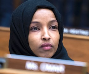 Rep. Omar: I Believe Tara Reade