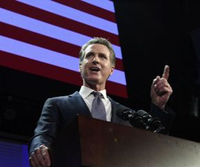 Republicans File Lawsuit in Attempt to Stop Gov. Newsom's Mail-in Ballot Plan