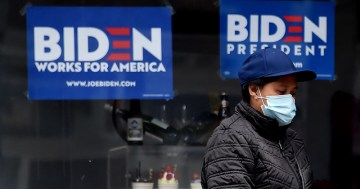 Black Conservatives: Joe Biden's 'You Ain't Black' Comment 'Racist and Dehumanizing'