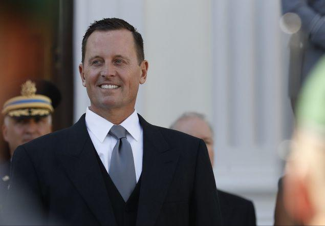 Grenell Declassifies Flynn-Kislyak Calls On Last Day As Acting DNI