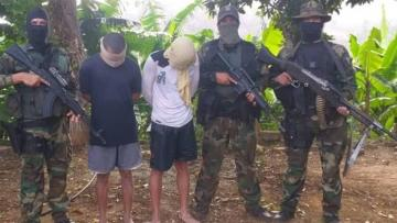 "Venezuela Charges US Ex-Special Forces Soldiers With ""Terrorism & Conspiracy"""