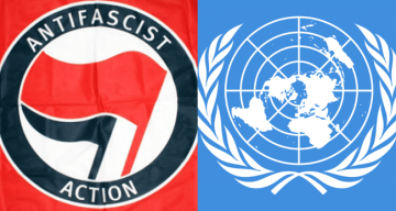 UN Deletes Pro-Antifa Tweet After Backlash