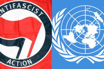 UN Deletes Pro-Antifa Tweet After Backlash