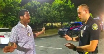 Footage Shows What Led to Rayshard Brooks Shooting in Atlanta