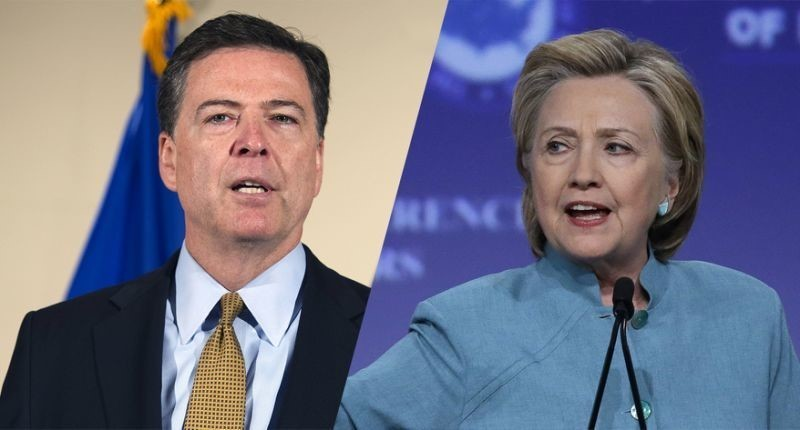 The Reasons Comey Was Wrong in 2016 that Haven't Been Discussed