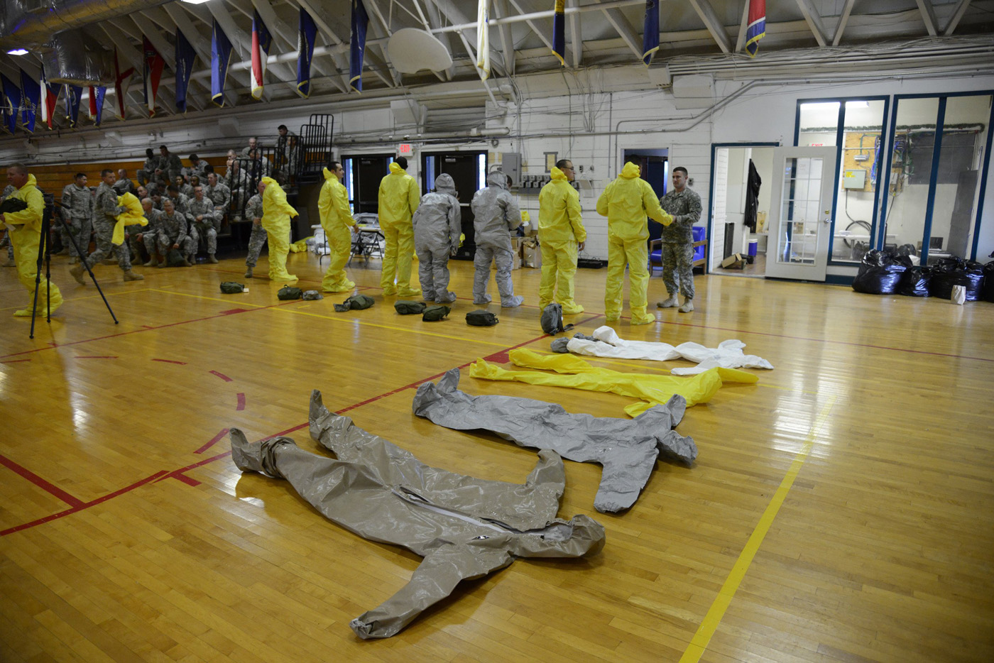 A Proposal for a Department of Pandemic Preparedness and Response (DPPR): Protecting America from Poor Leadership, Politicization, and Competing Responses