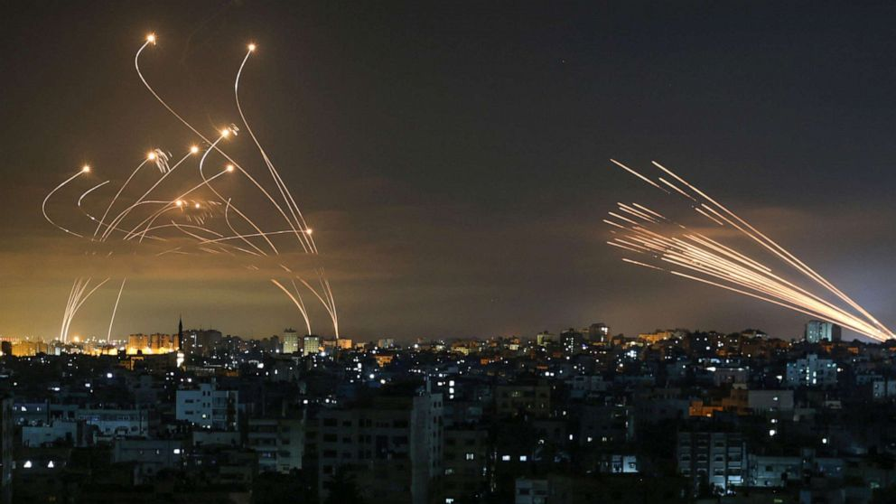 Death, Stupidity; Rinse, Repeat: What Is New, What Is Old in Latest Israeli-Palestinian Tragedy