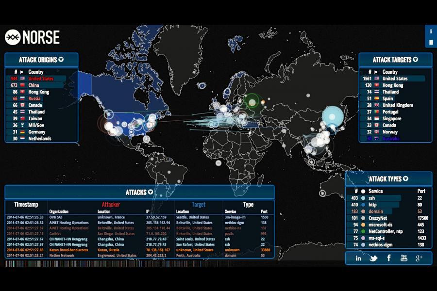 Already in a Cyberwar with Russia, NATO Must Expand Article 5 to Include Cyberwarfare