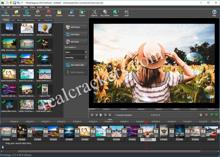 PhotoStage Slideshow Producer Pro Serial Key