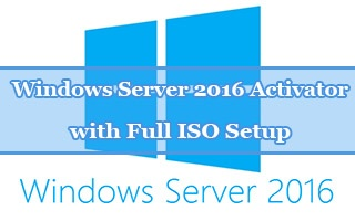 windows server 2016 key Feature Image