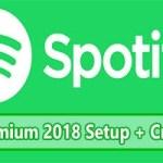 spotify premium crack