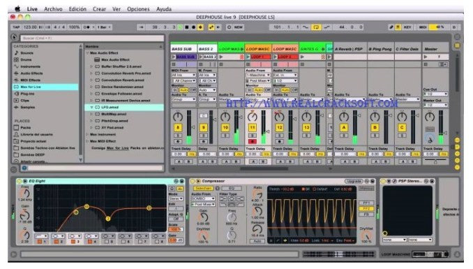 ableton live 9 crack 32 bit windows